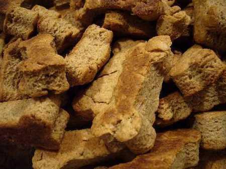 Chicken treats - tasty dog biscuits your Cocker Spaniel will love